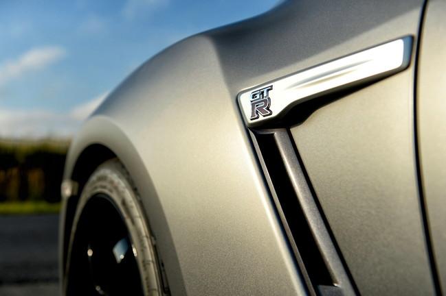 Nissan GT-R NISMO Photo credit: Nissan