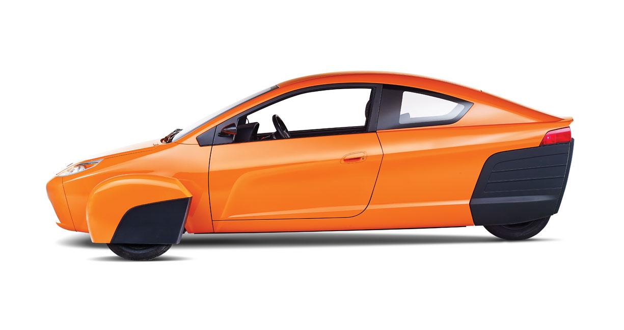 Automobheels Elio Motors The Future Is Here Elio Motors